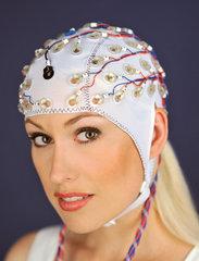 Hauben für EEG