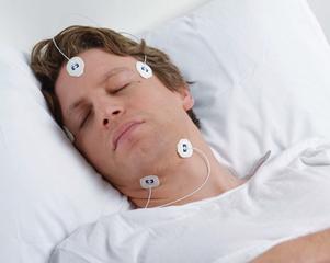 Elektroden für PSG