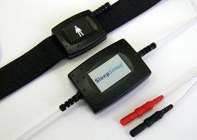 AC Körperlagessensor Kit, AC 5/ Sicherheits DIN-Stecker