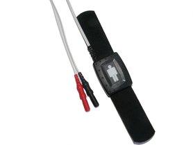 DC Körperlagesensor Kit, 5 DC Werte / Sicherheits DIN-Stecker