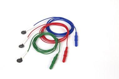 Einweg-EEG Disk / Cup Elektrodenset für 10-20 BraiNet