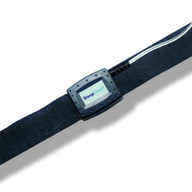 Piezo-Kristall Effort Sensor Kit, Pediatric, Doppel Tabs / Sicherheit DIN-Steckverbinder