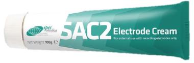 SAC2 Electrode Cream
