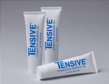 Spannender Adhesive Gel, 50 Gr. Tube, 12 Tuben / Karton
