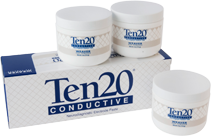 Ten20 Pasta Topf 4 Oz, 3er-Set
