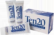 Ten20 Paste, Tube 4 Oz, 3er-Set