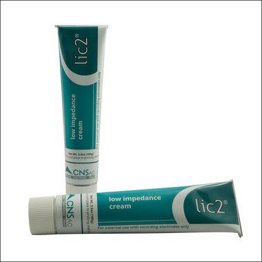 LIC2 Elektrodencreme
