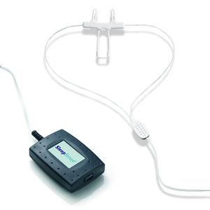 Thermistor Flow Sensor Kit / Sicherheit DIN-Steckverbinder