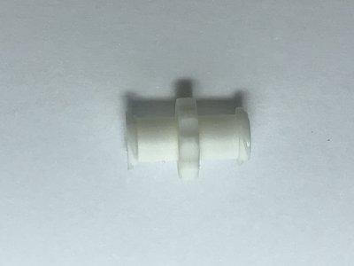 Buchse auf Buchse Luer-Lock-Adapter (5 Stück)